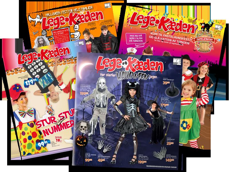 katalog ledsagare fantasi i Lund